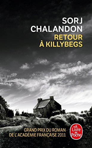 Retour  Killybegs - Grand prix du roman de l'Acadmie Franaise 2011