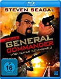 General Commander - Tödliches Kommando [Blu-ray]
