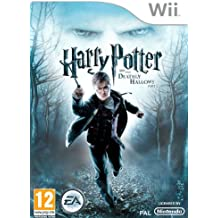 Harry Potter and The Deathly Hallows - Part 1 (Wii) [Importación inglesa]