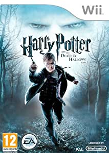 Harry Potter and The Deathly Hallows - Part 1 (Wii)