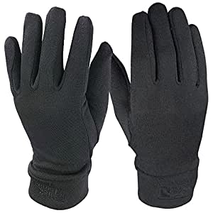 Damen Trekmates Robinson XS Damen Soft Shell Handschuh Fingerhandschuh mit Dry Membran