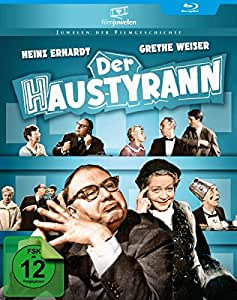 Der Haustyrann [Blu-ray] (Filmjuwelen)