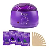 Best Home Waxings - Wax Heater, Hair Removal Waxing Kit, Electric Wax Review