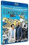 L'Enquête corse [Combo Blu-ray + DVD] [Combo Blu-ray + DVD]