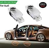 Die zweite Generation Upgrade Autotür willkommen Licht HD-Logo Symbol Projektor 2 Packungen-01 poppy