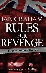 Rules For Revenge: a Black Shuck thriller (Declan McIver No. 2) (Declan McIver Series)