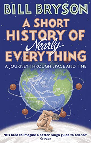 A Short History of Nearly Everything (Bryson) for sale  Delivered anywhere in UK