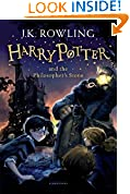 #1: Harry Potter and the Philosopher's Stone