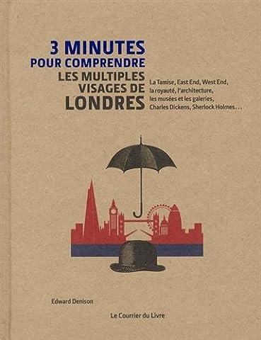 Minutes Pour Comprendre - 3 minutes pour comprendre les multiples visages