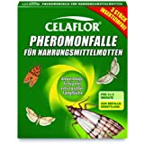 Celaflor 1396 Pheromone Moth Food Trap 3 Pack