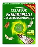 Celaflor 1396 Pheromonfalle für Nahru...