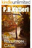 The Riverton Case (Rachel Markham Mystery Series Book 3)