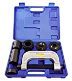 Best Astro Drills - Astro 7865 Ball Joint Service Tool with 4-wheel Review