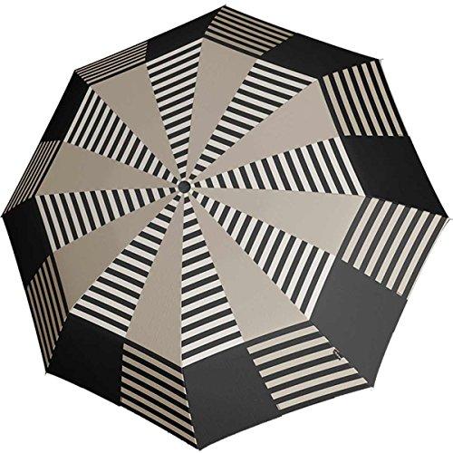 knirps-paraguas-fiber-t2-duo-matic-contrast-rock