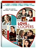 Love the Coopers [Import italien]