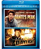 Dante's Peak / Daylight [Blu-ray] [US Import]