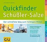 Schüßler-Salze, Quickfinder (Amazon.de)