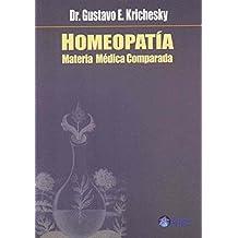 HOMEOPATIA MATERIA MEDICA