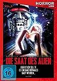 Die Saat des Alien kostenlos online stream
