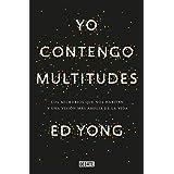 Ed Yong (Autor) Cómpralo nuevo:   EUR 12,34
