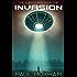 Invasion (The Alien Wars Book 1)