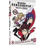 Penguin Drum Box Set 1