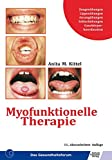 Myofunktionelle Therapie - Anita Kittel