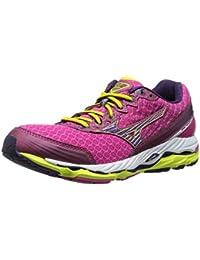 Mizuno Wave Paradox 2 Fibra sintética Zapato para Correr