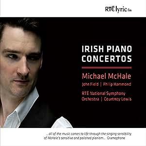Irish Piano Concertos - Michael McHale