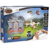 Xtrem Raiders-Sky View Drone