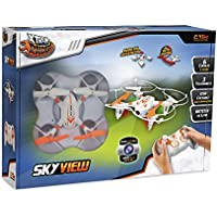 Price comparsion for Brands World Xtrem raiders-sky View Drone