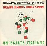 Un' estate italiana / 112 913-100 -