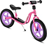 Puky 4010 LR 1L Laufräder, Lovely Rosa