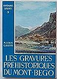 Les gravures préhistoriques du Mont-Bego
