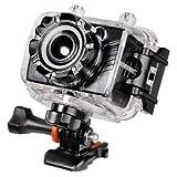 Die besten Strand-Kamera-HD-Cams - Hama HD Star Action-Cam Bewertungen