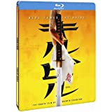 Kill Bill: Volume 1 - Steelbook (CA Import ohne dt. Ton) Blu-ray