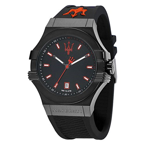MASERATI - Men's Watch R8851108020