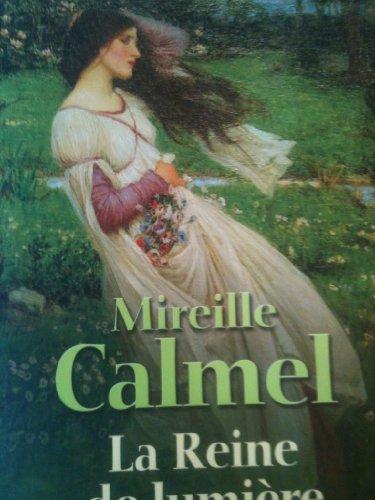 La Reine De Lumiere [Pdf/ePub] eBook