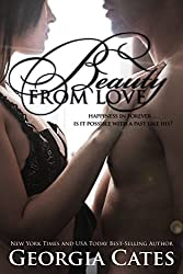 Beauty from Love: Beauty Series - Book 3 (English Edition)