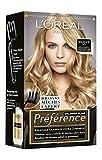 L'OREAL - Coloration - Récital Préférence - Balayage Glam - Balayage n°1 pour cheveux blond très clair à blond clair