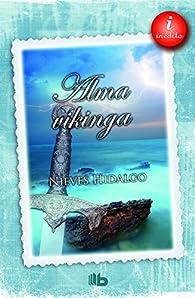 Alma vikinga par Nieves Hidalgo