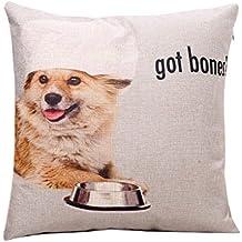 starsource grande gato mejor casas y jardines manta para almohada decorativa sofá cojín funda de almohada