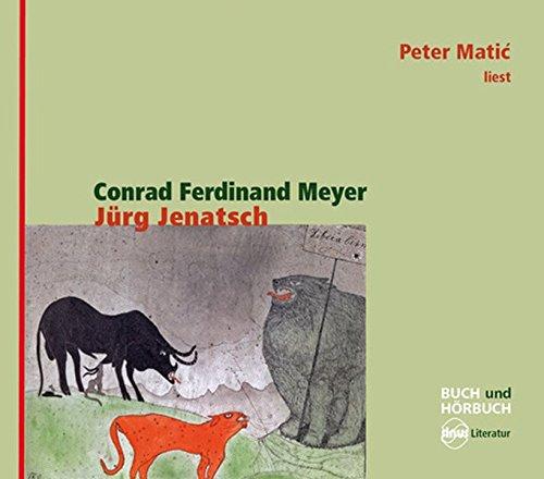 Jürg Jenatsch (Sinus Literatur. Buch und Hörbuch)