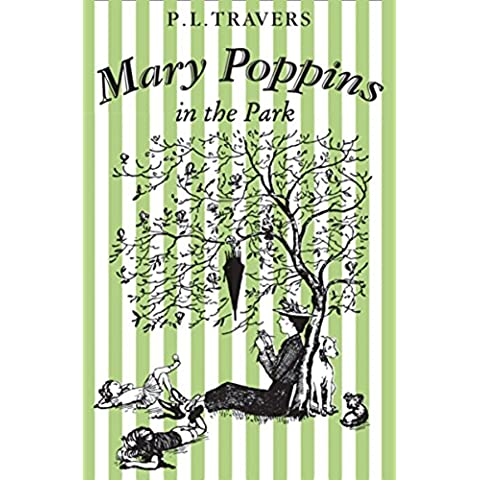 Mary Poppins in the Park (Mary Poppins series)