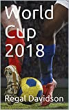 #7: World Cup 2018