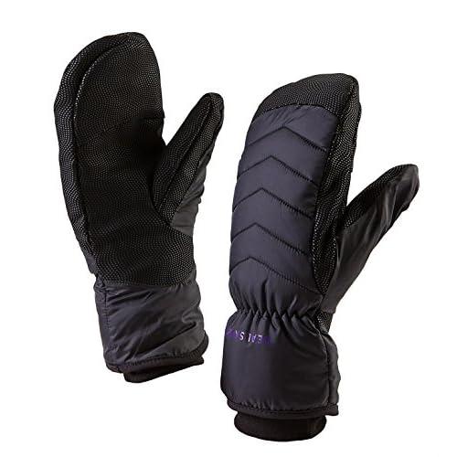51JoNBdahbL. SS500  - SEALSKINZ Women's Fit Waterproof All Weather Lightweight Insulated Glove