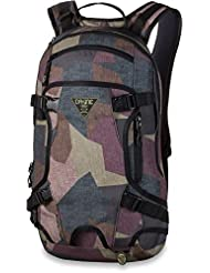 Dakine Heli 11L Backpack patchwork camo / motifs Taille Uni