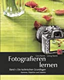 Geschenkidee  - Band 1 - Fotografieren lernen