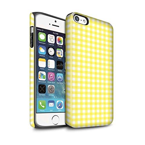 coque iphone 5 citron