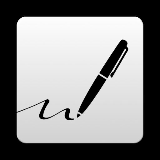 Notizen Italienisch (INKredible - Handwriting Note)